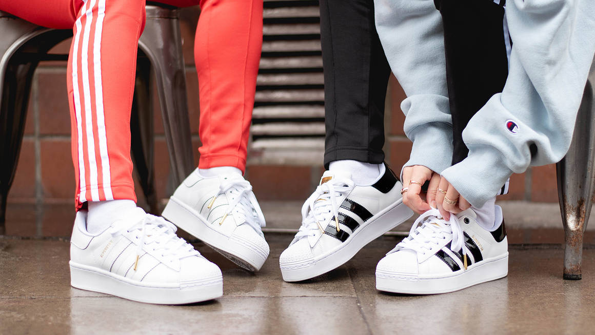 How Does The adidas Superstar Bold Fit And Is It True To Size ...