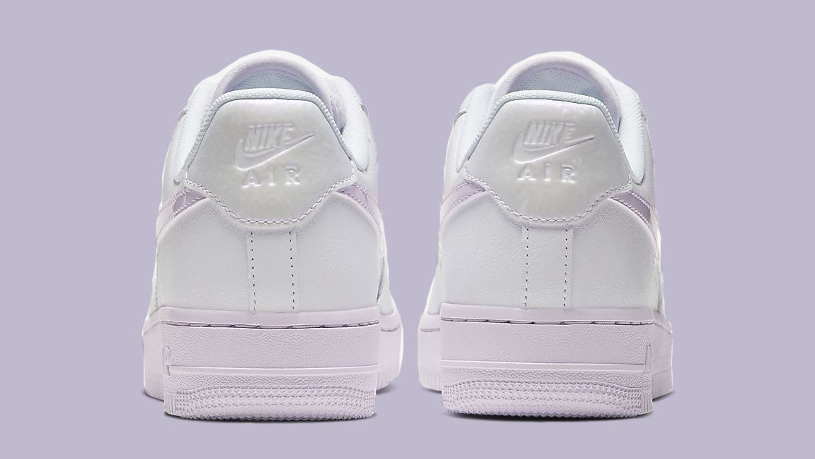 The Cutest Nike Air Force 1 Has Just Arrived In 'Barely ...
