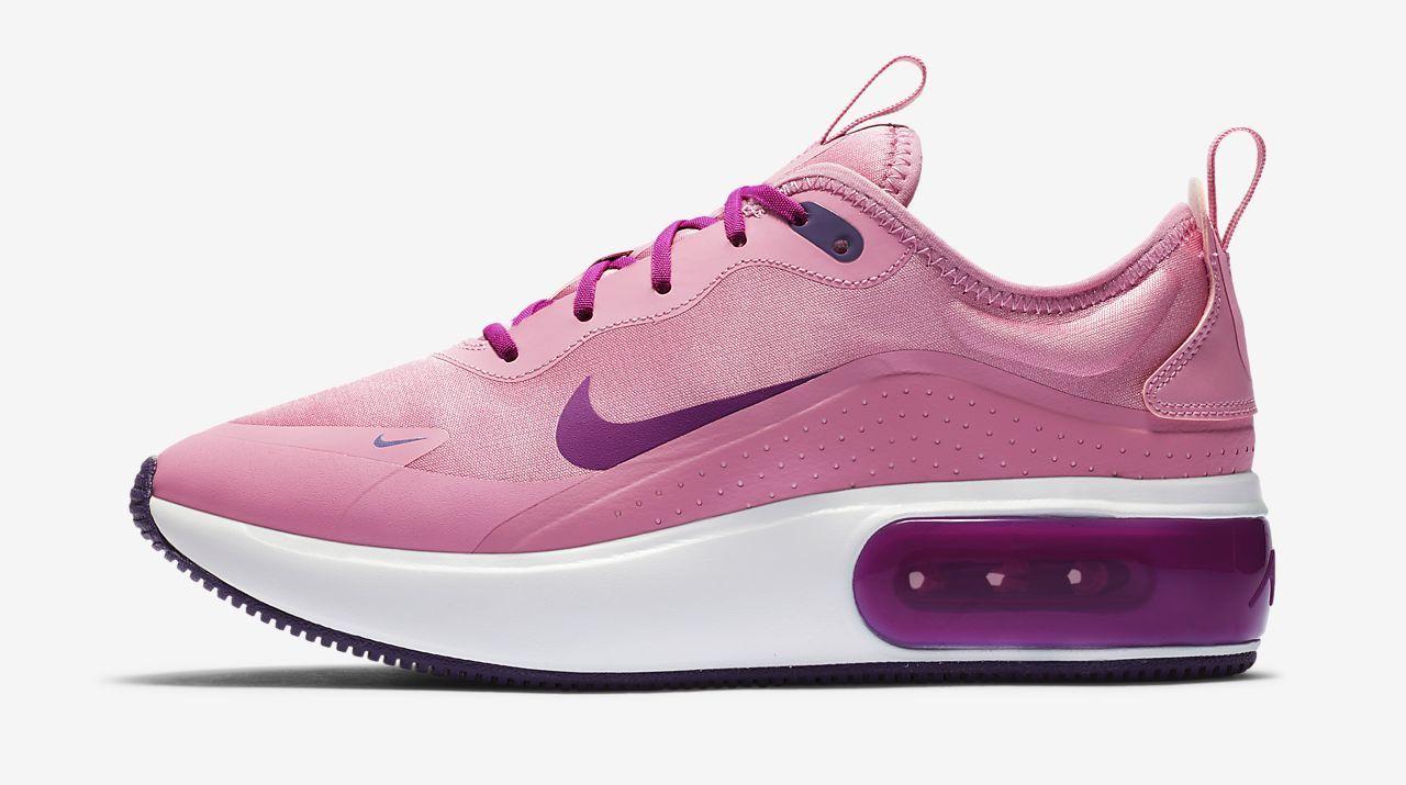 Nike Air Max Dia Magic Flamingo Pink