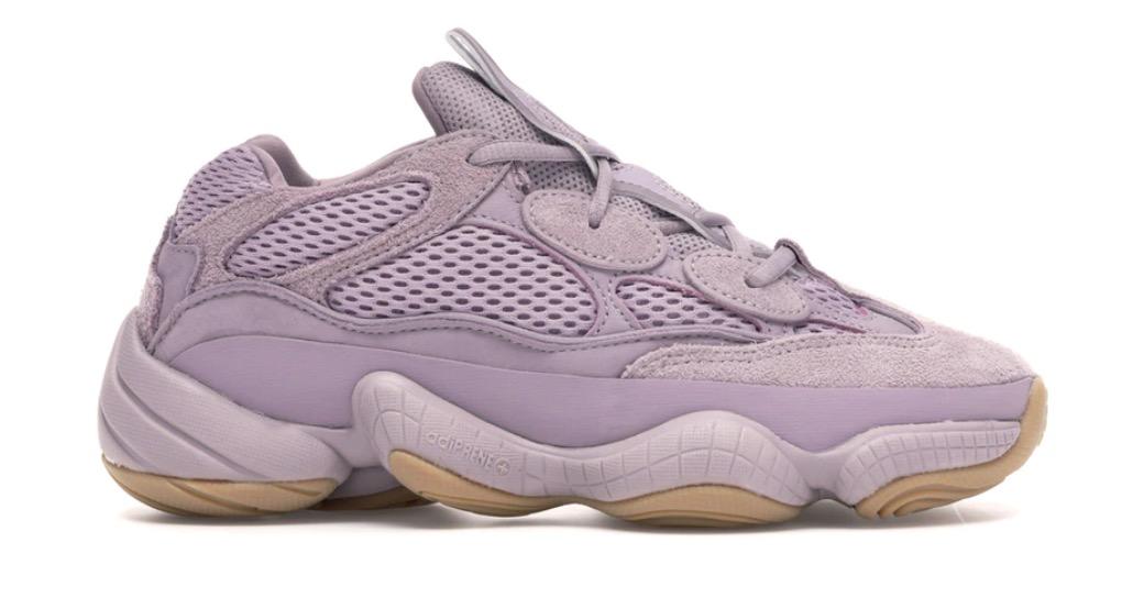 yeezy 500 purple