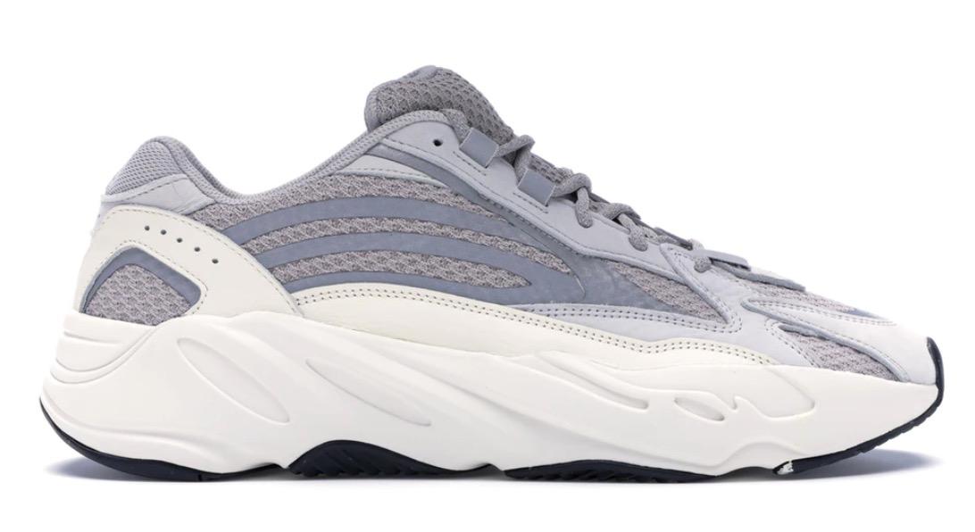 yeezy 700 static white grey