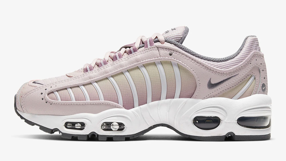 Nike Air Max Tailwind IV Barely Rose