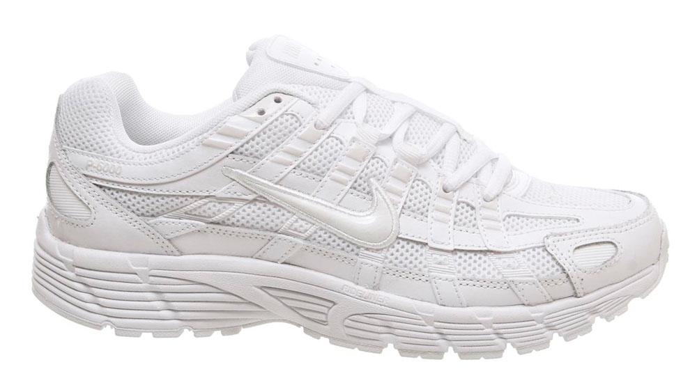 Nike P-6000 White