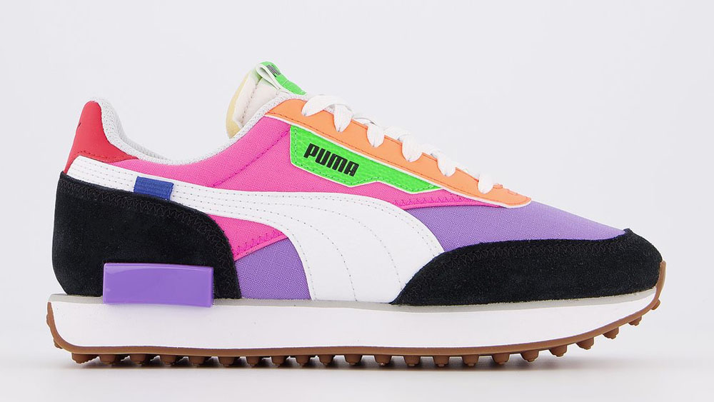 PUMA Future Rider Luminous Pink