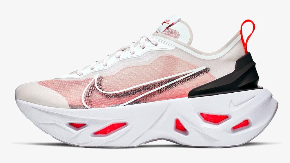 Nike ZoomoX Vista Grind Crimson