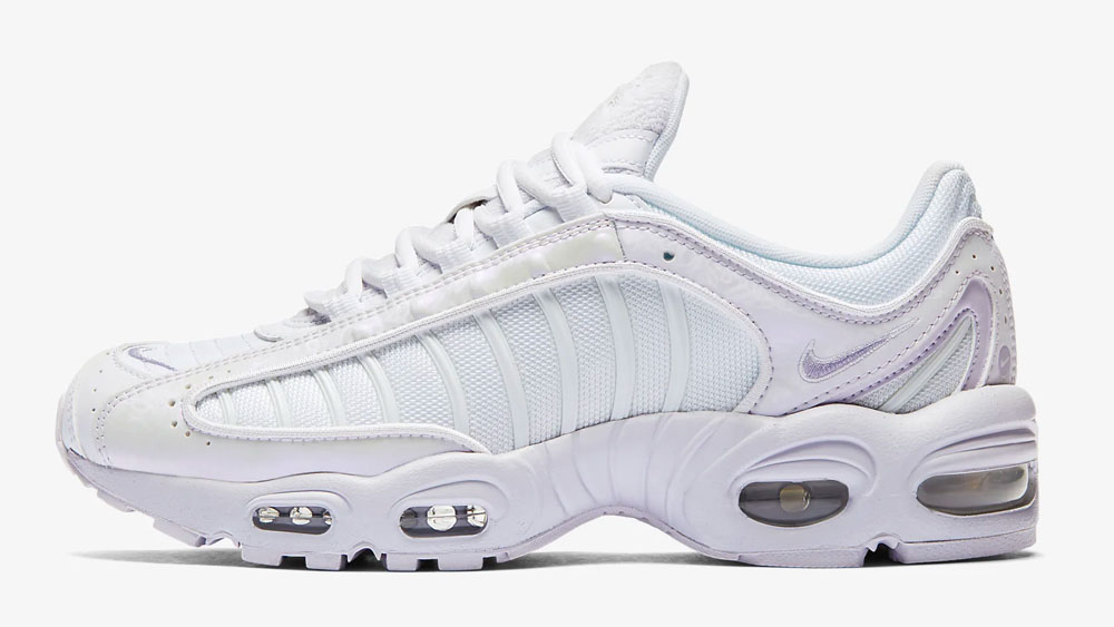 Nike Air Max Tailwind IV Barely Grape