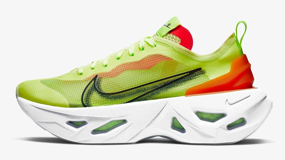 Nike ZoomX Vista Grind Volt