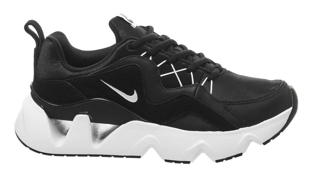 Nike RYZ 365 Black White