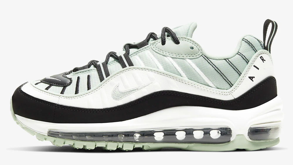 Nike Air Max 98 Pistachio Frost