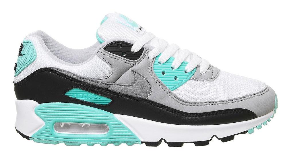 Nike Air Max 90 Teal