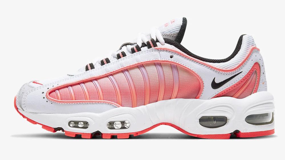 Nike Air Max Tailwind IV Pink