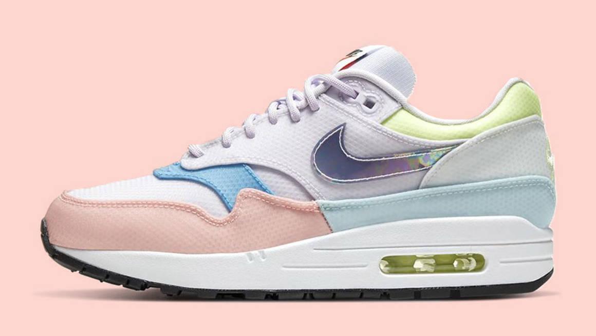 Nike Air Max 1 Pastel Easter