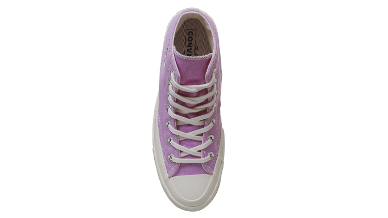 Converse All Star Hi 70s Peony Pink Middle