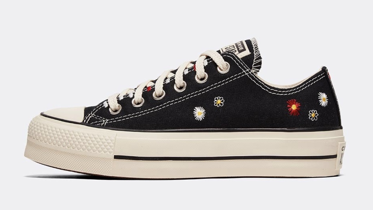 Converse Self Expression low