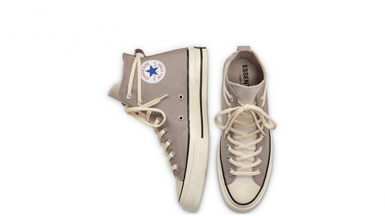 Fear of God x Converse Chuck 70 Hi String 168219C middle thumbnail image