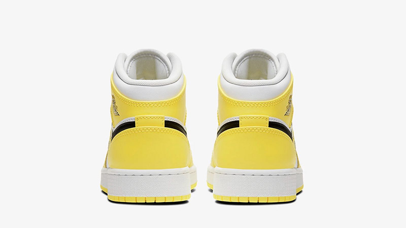 Jordan 1 Dynamic Yellow AV5174-700 back