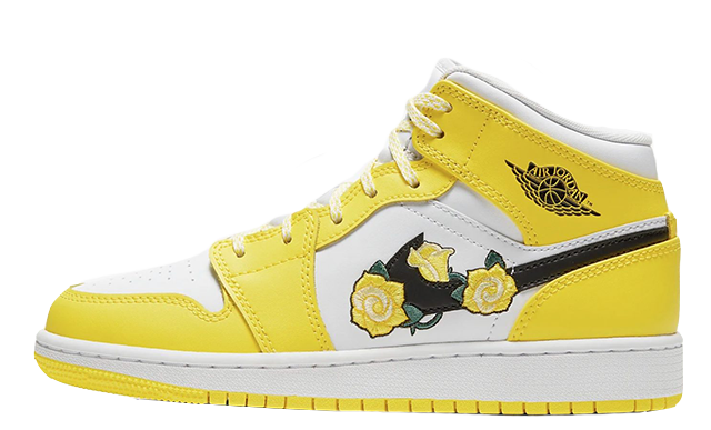 Jordan 1 Dynamic Yellow AV5174-700