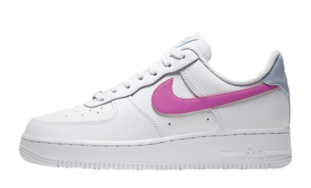 Nike Air Force 1 '07 White Pink