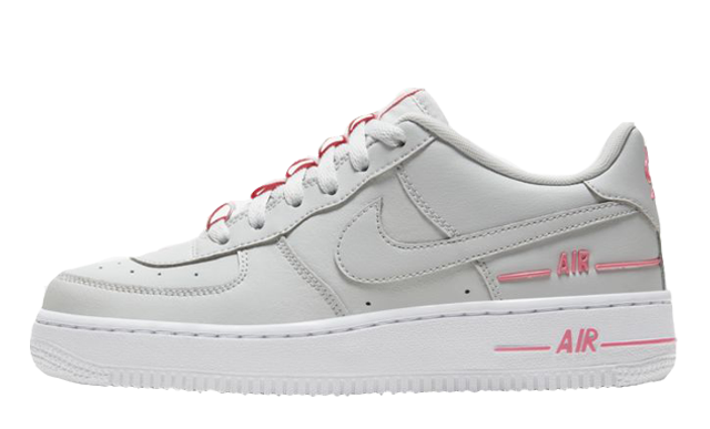 Nike Air Force 1 LV8 3 Photon Dust Pink