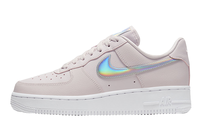 Nike Air Force 1 Low Pink Iridescent CJ1646-600