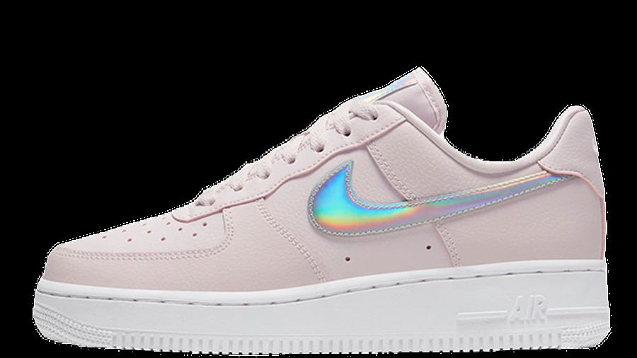 nike air force 1 iridescente
