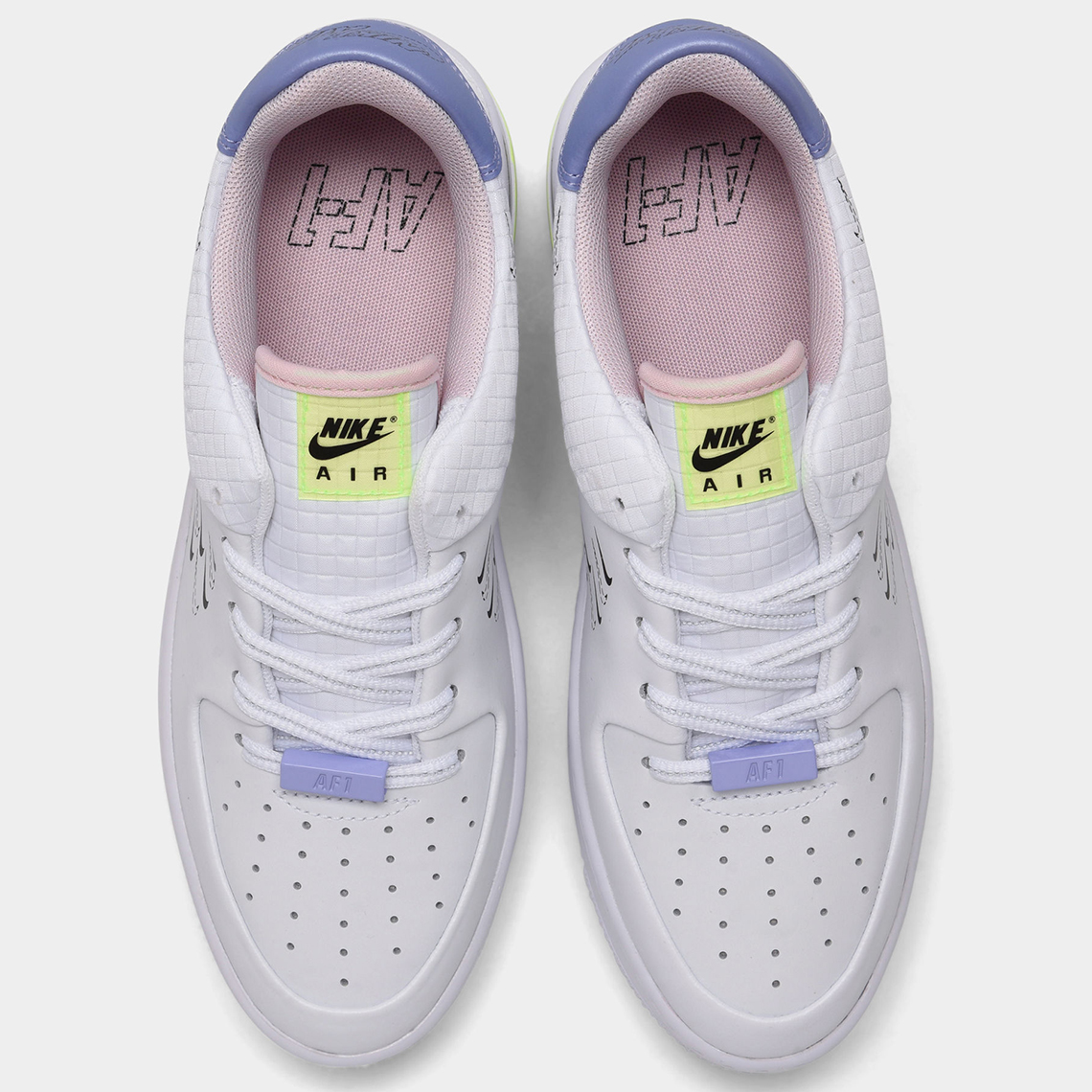 Nike-Air-Force-1-Sage-CU4770-100-Release-Info-4 laces