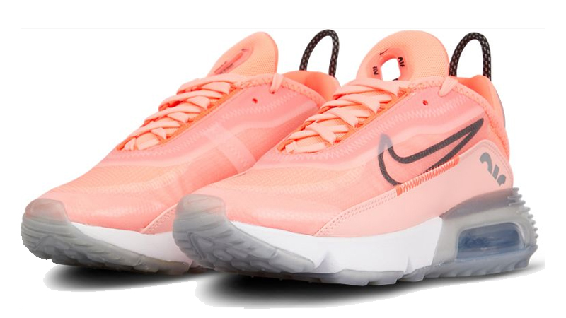 Nike Air Max 2090 Coral   CT7698-600   The Sole Womens