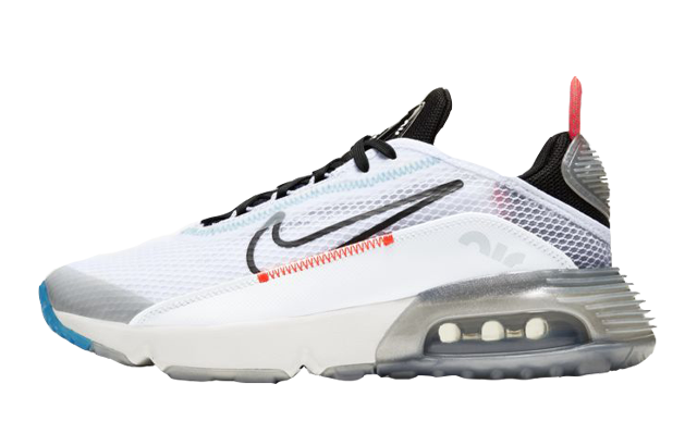 Nike Air Max 2090 White Pure Platinum