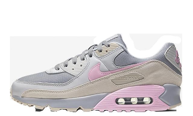 Nike Air Max 90 Pastel Pink
