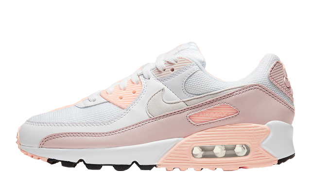 Nike Air Max 90 Washed Coral