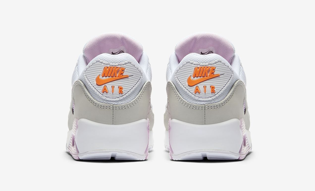 Nike Air Max 90 White Pink