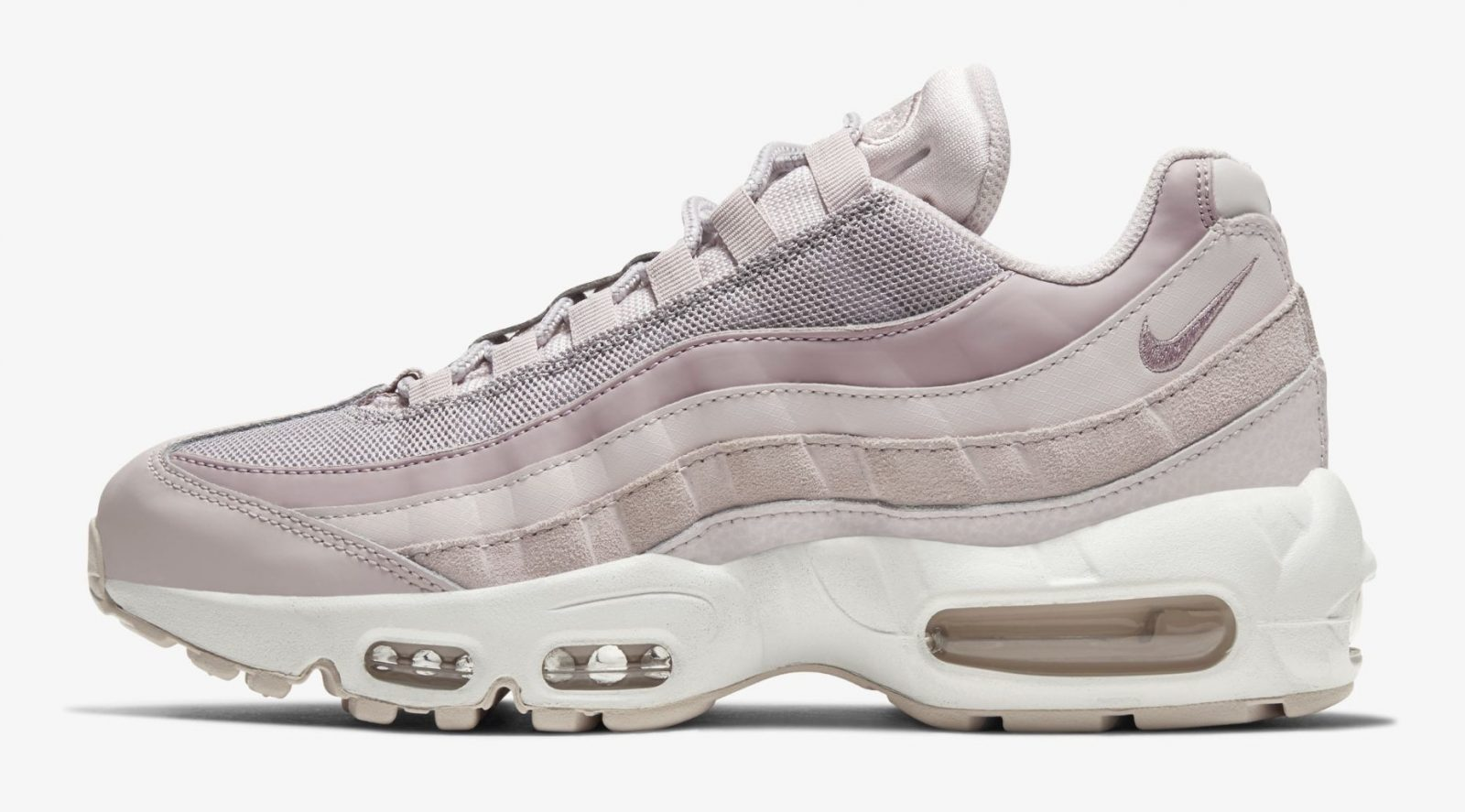 This Nike Air Max 95 Is Unmissable In