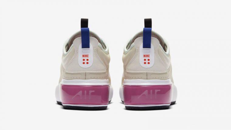 Nike Air Max Dia Pistachio Frost Blue Back thumbnail image