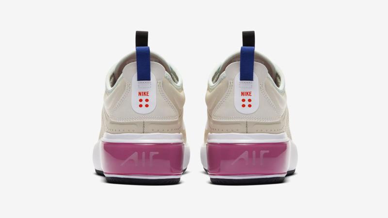 Nike Air Max Dia Pistachio Frost Blue Back