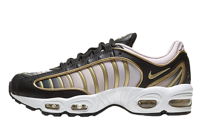 Nike Air Max Tailwind 4 LX Barely Rose Black CK2601-001