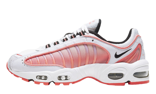 Nike Air Max Tailwind 4 White Atomic Pink