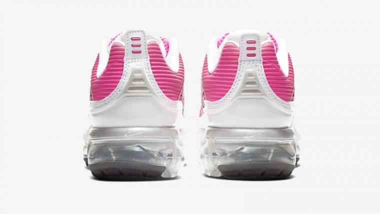 Nike Air VaporMax 360 Hyper Pink Back thumbnail image