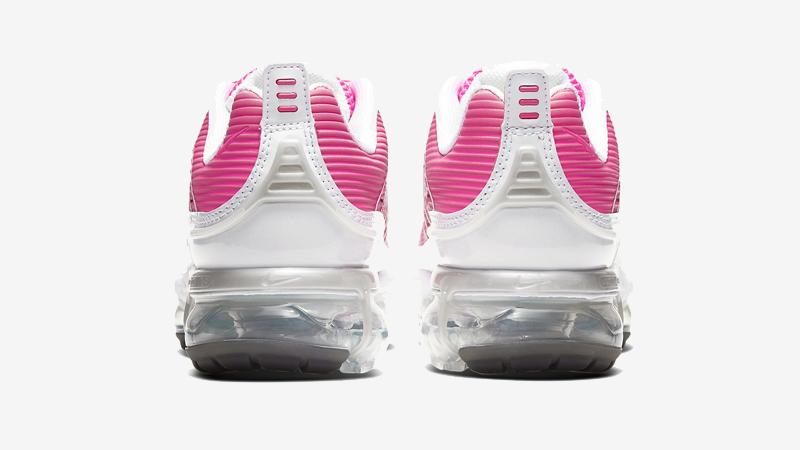 Nike Air VaporMax 360 Hyper Pink Back