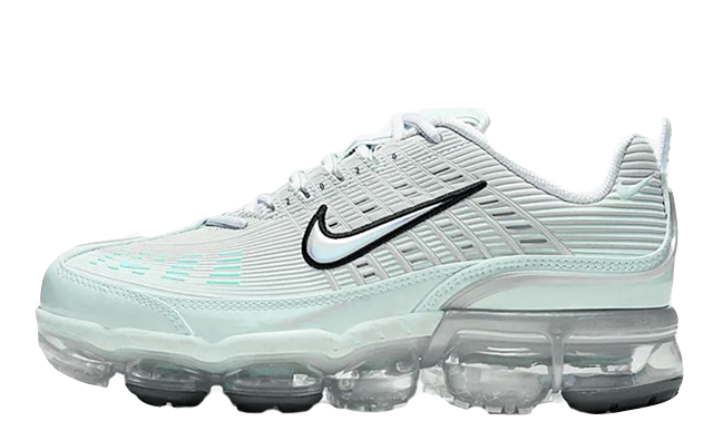 Nike Air VaporMax 360 Light Aqua