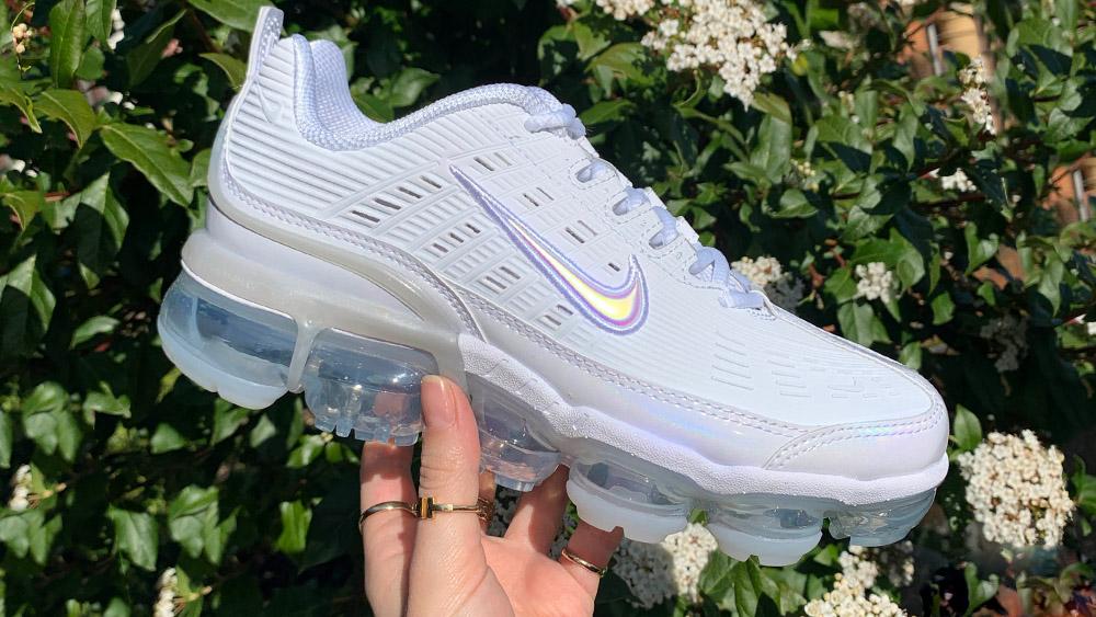 Nike Air VaporMax 360 White Iridescent