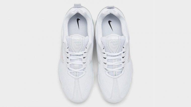 Nike Air VaporMax 360 White Middle thumbnail image