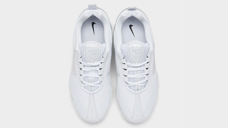 Nike Air VaporMax 360 White Middle