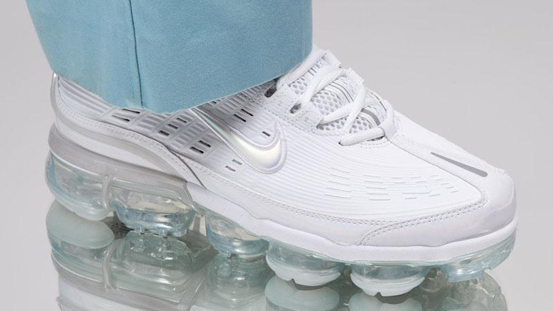 Buy White Nike Air VaporMax 360 Women's in 2020 | Nike air
