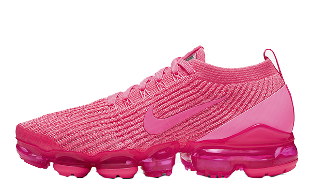 Nike Air VaporMax Flyknit 3 Hot Pink