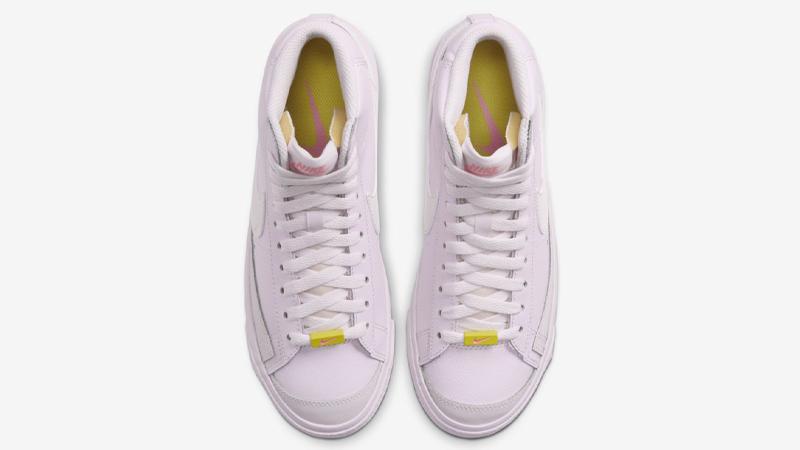 Nike Blazer Mid 77 Violet Digital Pink Middle