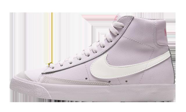 Nike Blazer Mid 77 Violet Digital Pink