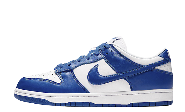 Nike Dunk Low Kentucky Royal Blue CU1726-100