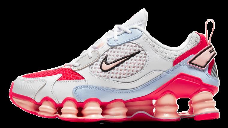Nike Shox Nova Crimson Hydrogen Blue CV3602-101