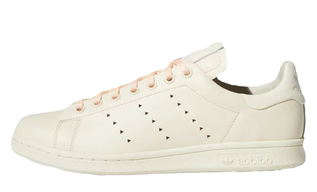 Pharrell Williams x adidas Stan Smith Ecru Tint
