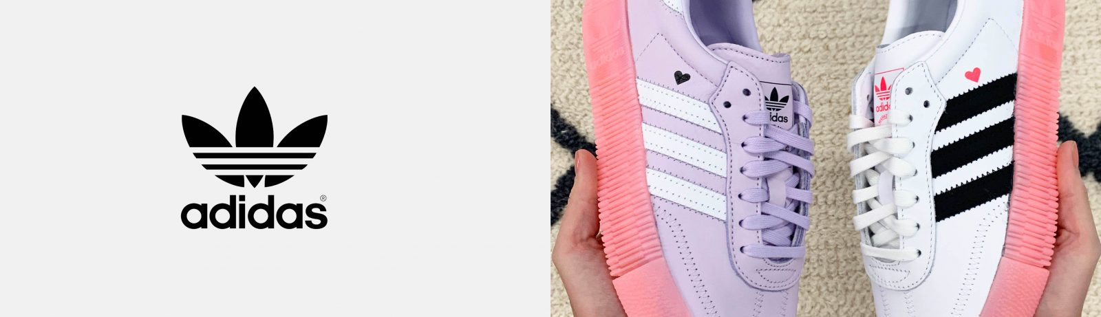 Women's Adidas Trainers